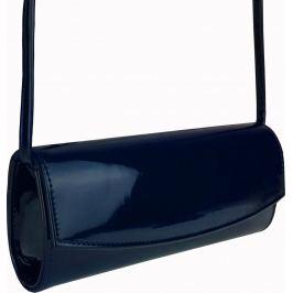 BASIC Lesklé modré psaníčko HB50 Velikost: univerzální