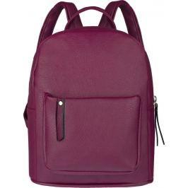 BASIC Bordó dámský batoh HBFB148 Velikost: univerzální