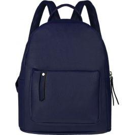 BASIC Granátový dámský batoh HBFB148 Velikost: univerzální