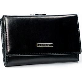 Dámská peněženka LORENTI 55020-NIC RFID BLACK Velikost: univerzální