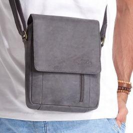 Always Wild pánská černá taška 1705-TGH BLACK Velikost: univerzální