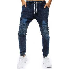 BASIC Pánské džínové kalhoty (ux2082) Velikost: M