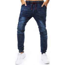 BASIC Pánské džínové kalhoty (ux2079) Velikost: M