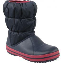 Crocs Winter Puff Boot Kids 14613-485 Velikost: 28/29