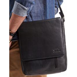Always Wild pánská černá taška 788-NDM BLACK Velikost: univerzální