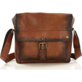 DAAG ALIVE Kožená taška (dg54a) Velikost: univerzální