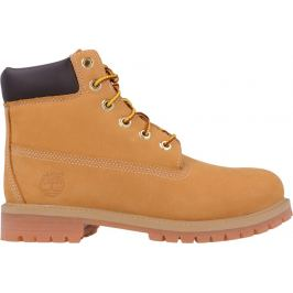 TIMBERLAND 6 In Premium WP Boot Jr 12909 Velikost: 36
