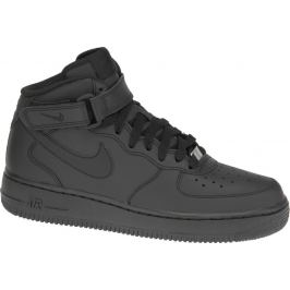 NIKE Air force 1 MID GS (314195-004) Velikost: 35.5