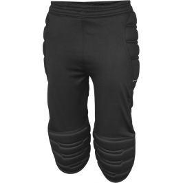 REUSCH brankářské kalhoty Compact Short 3/4 Junior 36 27 205 700 velikost: S, odstíny barev: černá