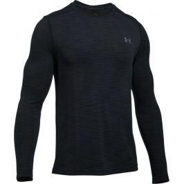 UNDER ARMOUR tričko Threadborne Seamless M 1289615-001 velikost: L, odstíny barev: černá