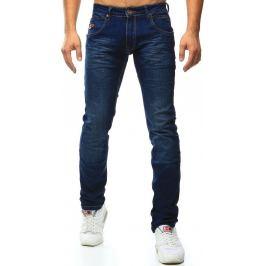 BASIC Pánské modré džíny (ux1000) Velikost: 29