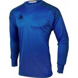 ADIDAS brankářský dres Onore 16 GK M AI6338 velikost: 2XL, odstíny barev: modrá