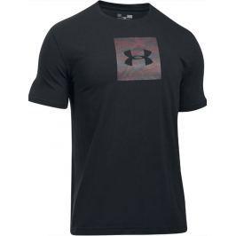 UNDER ARMOUR UA Pánské triko (1297954-002) velikost: L, odstíny barev: černá
