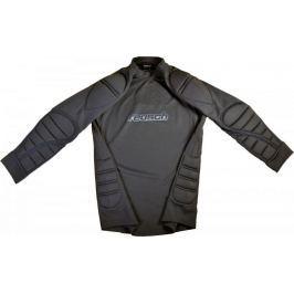 REUSCH brankářský dres FPT 3/4 Undereshirt 34 13 501 700 velikost: XL, odstíny barev: černá