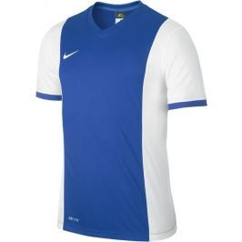 NIKE tričko Park Derby Junior 588435-463 velikost: M, odstíny barev: modrá