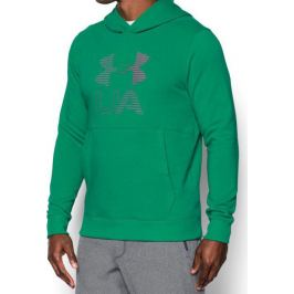UNDER ARMOUR TB Graphic Hoodie 1299143-933 Velikost: L