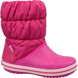 Crocs Winter Puff Boot Kids 14613-6X0 Velikost: 28/29