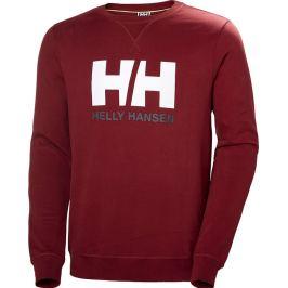 Helly Hansen Logo Crew Sweat 34000-215 Velikost: S