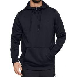 Under Armour Fleece 1/2 Zip Hoodie 1329808-002 Velikost: S