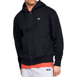Under Armour Performance Originators Fleece Full Zip 1345588-001 Velikost: L
