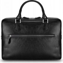 Rovicky černá kožená taška na notebook (SL23 ROVICKY BLACK) Velikost: univerzální