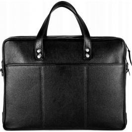 Rovicky černá kožená taška na notebook (SL05 ROVICKY BLACK) Velikost: univerzální