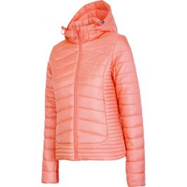 4F Womens Jacket (H4Z17-KUD004PINK) Velikost: L