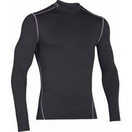 Under Armour Pánské funkční triko (1265648-001) velikost: XL, odstíny barev: černá