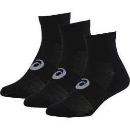 ASICS 3PPK Quater Sock 128065-0900 Velikost: 35-38