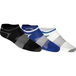 ASICS Lyte Sock (3pack) 123458-0844 Velikost: 35-38