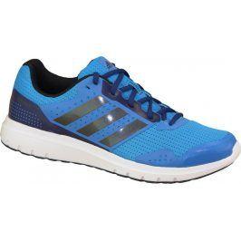 Pánské běžecké modré boty ADIDAS - B33552 velikost: 41 1/3, odstíny barev: modrá