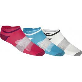 ASICS Lyte Sock 3pack 123458-0640 Velikost: 35-38