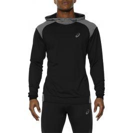 Asics Thermopolis Hoodie (134065-0904) velikost: L, odstíny barev: černá