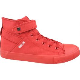 BIG STAR SHOES FF174141 Velikost: 40