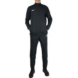 NIKE DRY ACADEMY 18 WOVEN TRACKSUIT 893709-010 Velikost: L