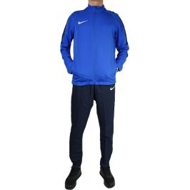 NIKE DRY ACADEMY 18 WOVEN TRACKSUIT 893709-463 Velikost: S