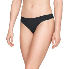 UNDER ARMOUR PS THONG 3-PACK 1325615-001 Velikost: M
