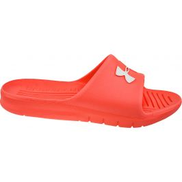UNDER ARMOUR CORE PTH SLIDES 3021286-600 Velikost: 40