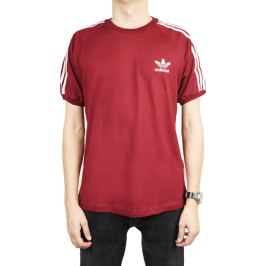 ADIDAS 3-STRIPES TEE DH5810 Velikost: S