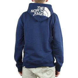 THE NORTH FACE SEASONAL DREW PEAK HOODIE T92TUVJC6 Velikost: XL