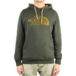 THE NORTH FACE DREW PEAK HOODIE T0AHJYEU0 Velikost: 2XL