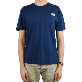 THE NORTH FACE SIMPLE DOME TEE T92TX5M6S Velikost: L