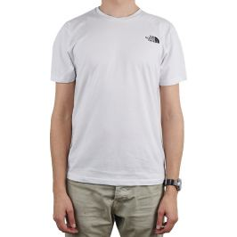 THE NORTH FACE SIMPLE DOME TEE T92TX5FN4 Velikost: S