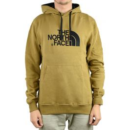 THE NORTH FACE DREW PEAK HOODIE T0AHJYD9V Velikost: S