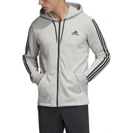 ADIDAS MUST HAVES 3-STRIPES HOODIE DQ1454 Velikost: S