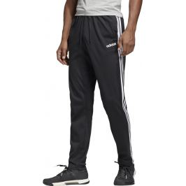ADIDAS ESSENTIALS 3-STRIPES TAPERED OPEN HEM PANT DU0456 Velikost: S