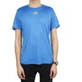 ADIDAS SEQUENCIALS CLIMALITE RUNNING TEE AX7530 Velikost: S