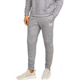 UNDER ARMOUR SPORTSTYLE TERRY JOGGERS PANT 1329289-112 Velikost: S