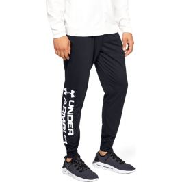 UNDER ARMOUR SPORTSTYLE GRAPHIC JOGGER 1329298-001 Velikost: S
