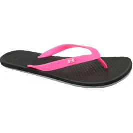 UNDER ARMOUR Atlantic D W Slides (1252540-006) Velikost: 36.5